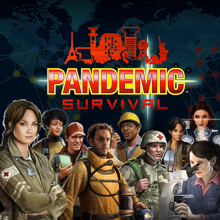 Pandemic Survival Entry