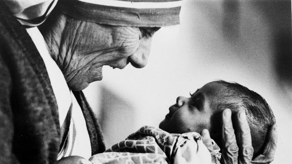 Madre Teresa de Calcuta, Defensora de la vida (VIDEO)