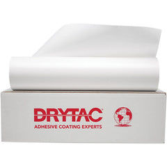 Drytac MHA Multi-Heat Adhesive Carrier-free permanent solvent acrylic adhesive