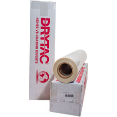 Drytac Protac Scribe 2.5 mil Clear PP film with a gloss dry erase finish
