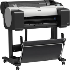 "Canon TM-200 24"" Plotter Printer w/ stand"