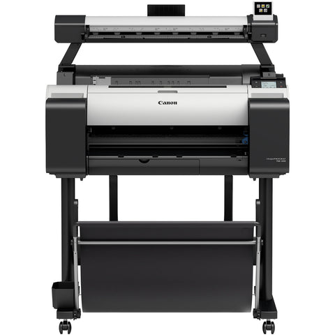 Canon TM-200MFP L24ei Printer Plotter