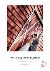 Hahnemuhle Photo Rag Book & Album 220gsm (refills only)