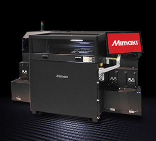 Mimaki 3DUJ-P 3D Printer