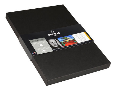 Canson Archival Photo Storage Box 13x19 (A3+) (MPN: 400052304)