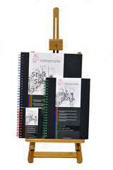 Hahnemuhle Style Sketch Book, 120gsm