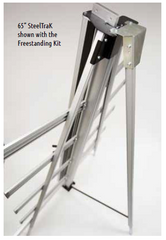 "Foster Keencut Free Standing Kit  (82"" SteelTrak ONLY) (MPN: 66003)"