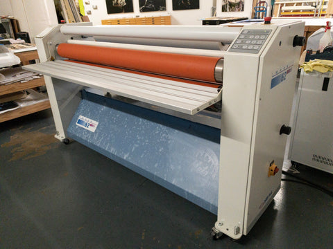 2001 Image 62 Plus Laminator - USED