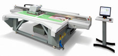 2015 Oce Arizona 365GT Flatbed UV Printer - USED