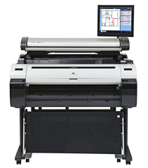 Canon iPF765MFP with M40 Scanner
