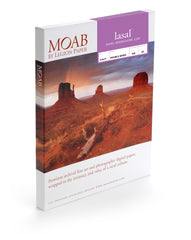 Moab Lasal Semi Gloss Dual-Sided 330