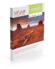 Moab Somerset Enhanced Velvet 225 / 255 / 300