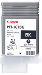 Canon PFI-101BK Ink Tank Cartridge