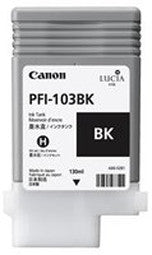 Canon PFI-103BK Ink Tank Cartridge