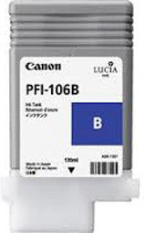 Canon PFI-106B Ink Tank Cartridge