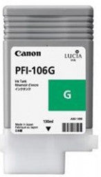 Canon PFI-106G Ink Tank Cartridge