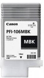 Canon PFI-106MBK Ink Tank Cartridge