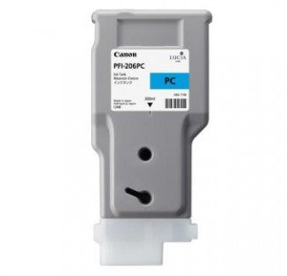 Canon PFI-206PC Ink Tank Cartridge