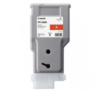 Canon PFI-206R Ink Tank Cartridge