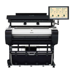 Canon iPF780MFP with M40 Scanner