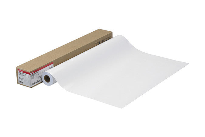 """36/"""" x 40/' 1 Roll Artistic Quality Matte Canvas for Canon Inkjet"""