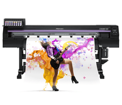 Mimaki CJV300-160 Printer/Cutter