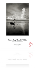 Hahnemuhle Photo Rag Bright White 310 gsm - Sheets