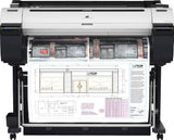 Canon imagePROGRAF iPF815 printer front