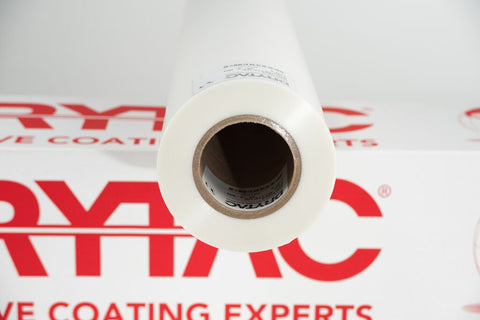 Drytac MHL Matte Low Temperature 3.0 mil Matte PET film. Activation temperature 185-195°F/85-91°C