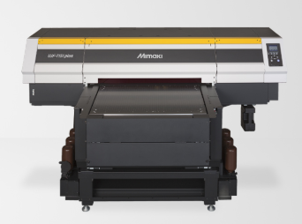 USED Mimaki UJF-7151 UV Flatbed Printer (<1yr old, warranty included)