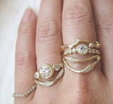 Limu Eternity Ring