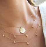 Hula Necklace