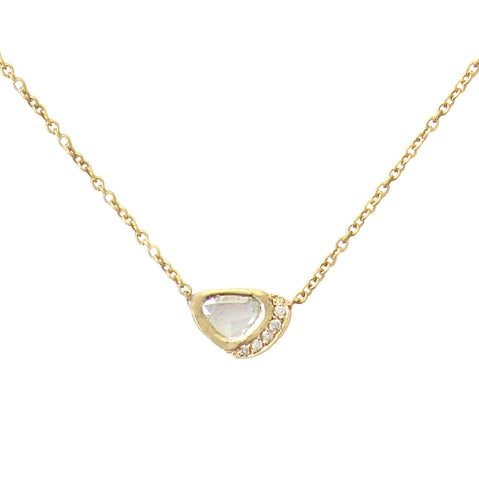 Half Moon Bay Necklace