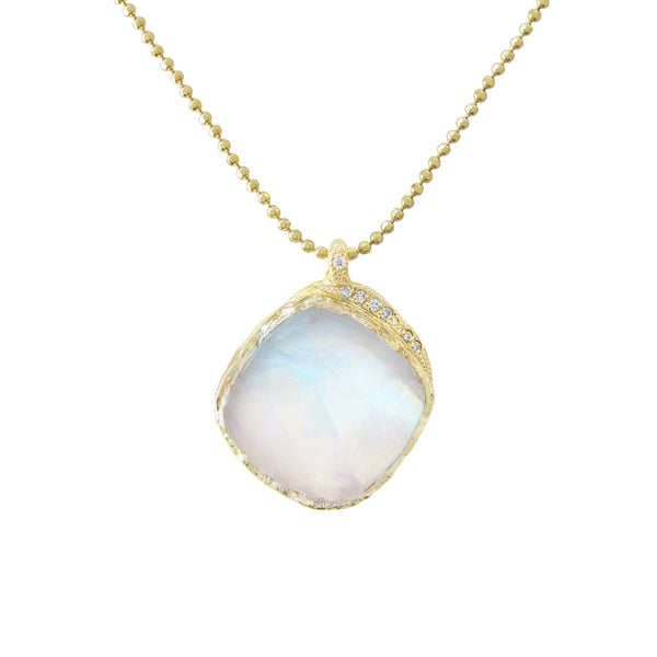 Moonstone Cove Necklace