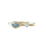 Guiding Light Labradorite Ring