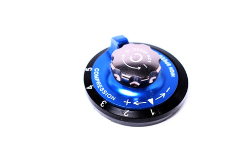 PCS RC2 Compression Dial