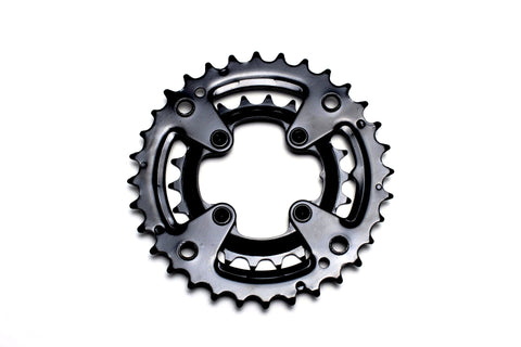 Riveted Chainrings