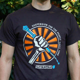 People's Suspension T-Shirt