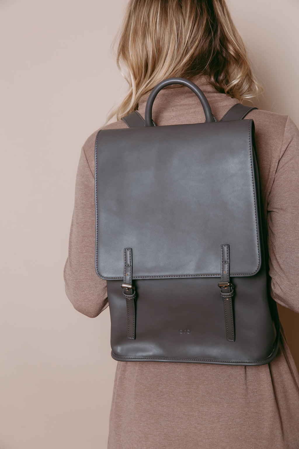 Mila Backpack Slate