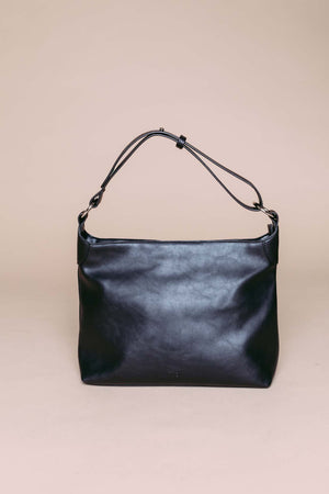 Mahogany - 2-in-1 Bag Black