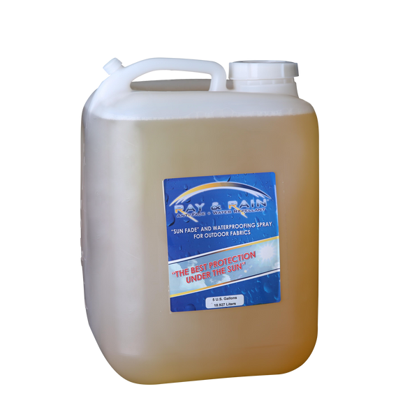 Back in Stock - Ray and Rain - X-Large (18.92 litres) container