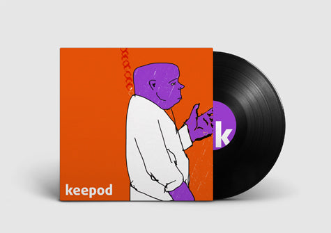 Keepod Crimewave Playlist