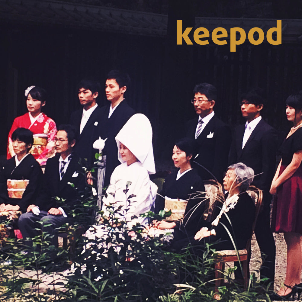 Keepod Get Power Fresh Feeling 🍙