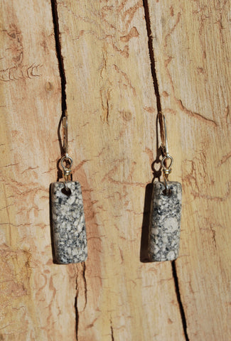 Diorite Earrings