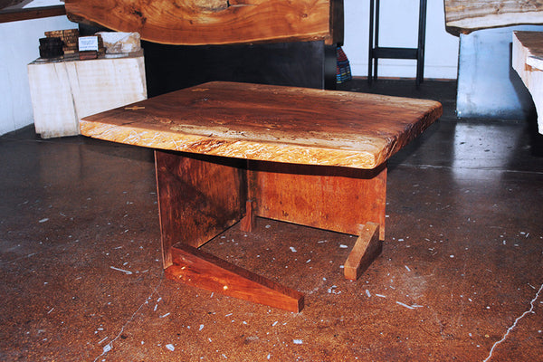 Pecan Table