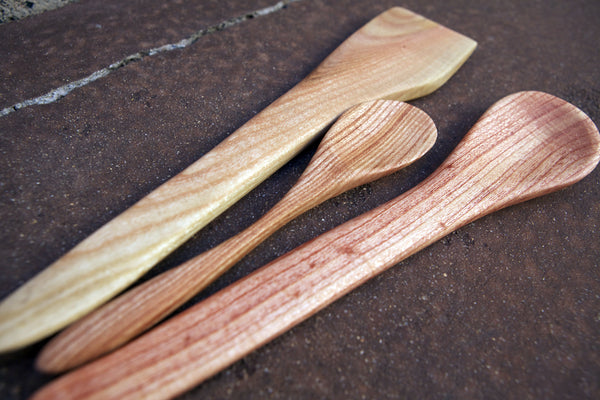 Tamarisk Utensils
