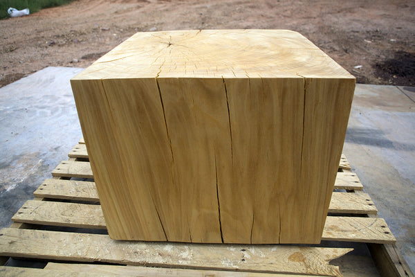 Cottonwood Block