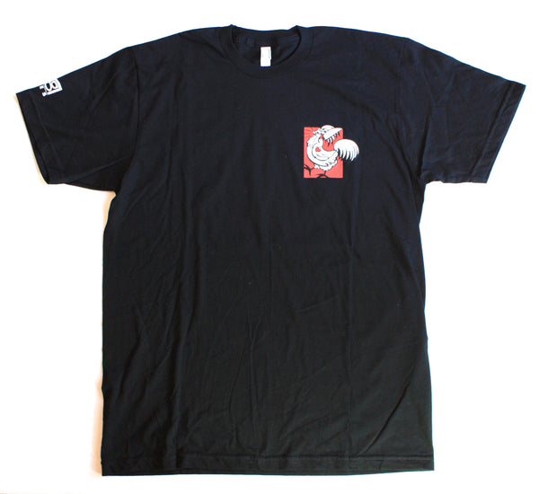 Men's - Ludo Bites 5.0 T-Shirt