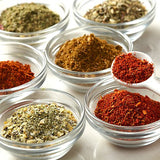 Ludo Lefebvre Set of 6 Essential Spices
