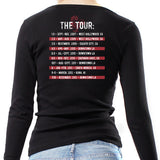 LudoBites.TEN - Women's Long Sleeve Crew